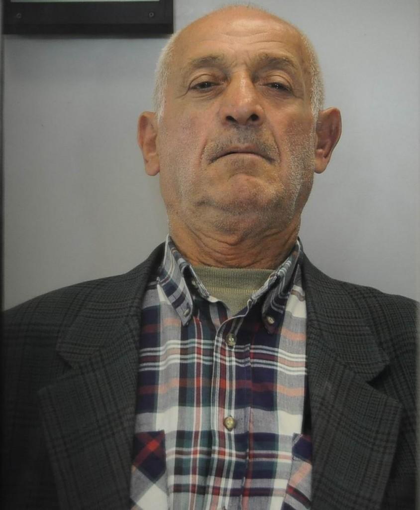 Δημοσιοποίηση στοιχείων 68χρονου που συνελήφθη για ασέλγεια σε βάρος ανηλίκων